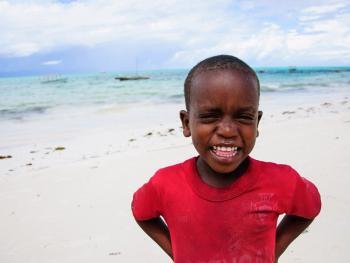 坦桑尼亚村民03