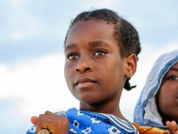 坦桑尼亚村民08