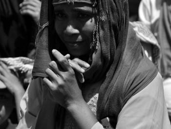 菲律宾苏禄岛的土著居民02