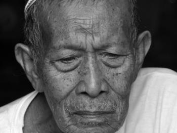 菲律宾苏禄岛的土著居民04