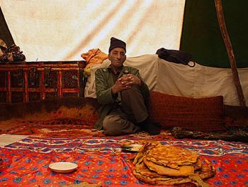 伊朗游牧部落生活7