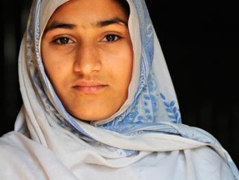 克什米尔难民13