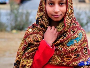 克什米尔难民14