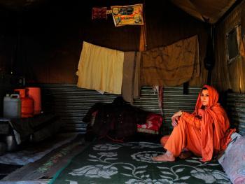 克什米尔难民