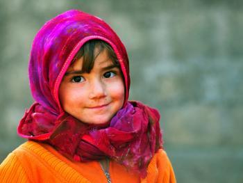 克什米尔难民06