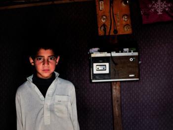克什米尔难民08