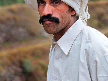 克什米尔难民09