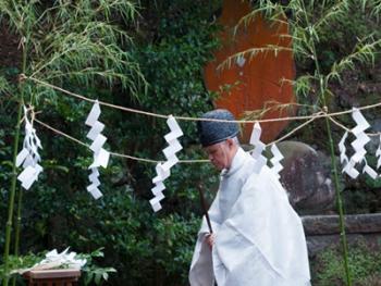 日本真鹤船节