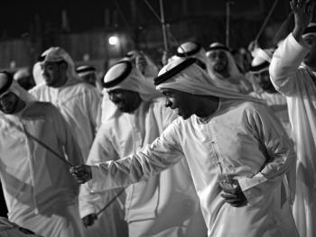 阿联酋的骆驼节BP11