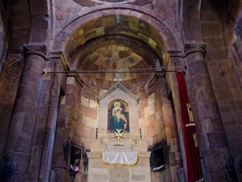 亚美尼亚的教堂13