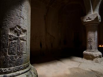 亚美尼亚的教堂06