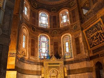 圣索菲亚大教堂09