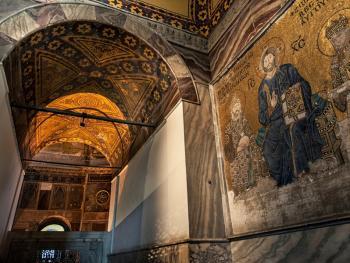 圣索菲亚大教堂10