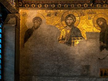 圣索菲亚大教堂11