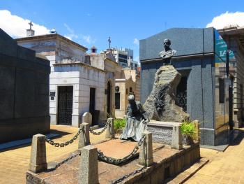 雷科莱塔国家公墓10