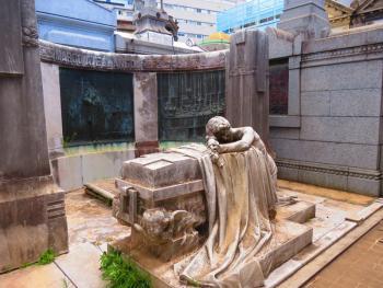 雷科莱塔国家公墓12
