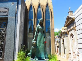 雷科莱塔国家公墓14