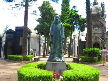 雷科莱塔国家公墓03