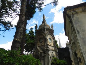 雷科莱塔国家公墓04