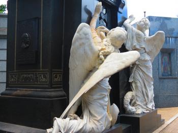 雷科莱塔国家公墓05