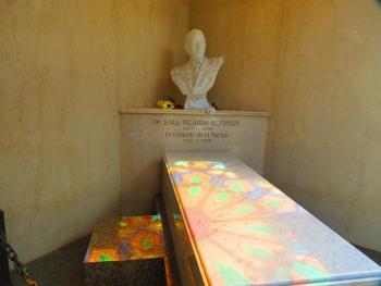 雷科莱塔国家公墓09