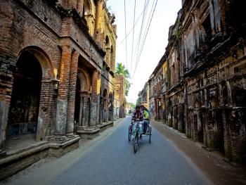 孟加拉帕纳姆古城01