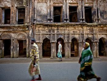 孟加拉帕纳姆古城03