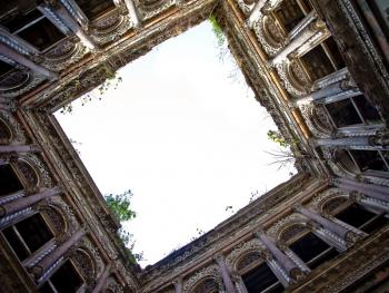 孟加拉帕纳姆古城07