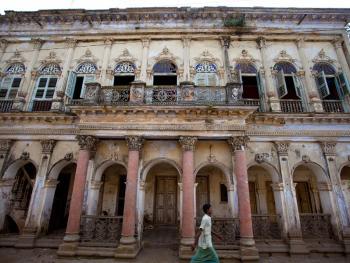 孟加拉帕纳姆古城08