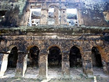 孟加拉帕纳姆古城09