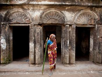孟加拉帕纳姆古城10