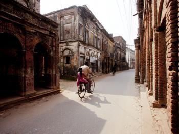 孟加拉帕纳姆古城11