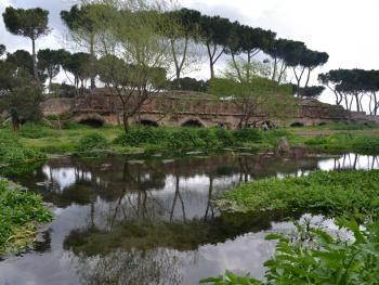 罗马的高架水渠03