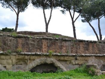 罗马的高架水渠04