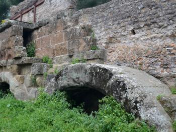 罗马的高架水渠11