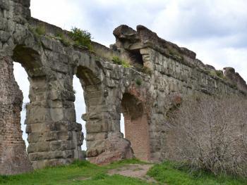 罗马的高架水渠12
