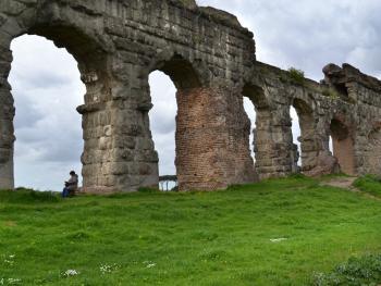 罗马的高架水渠13