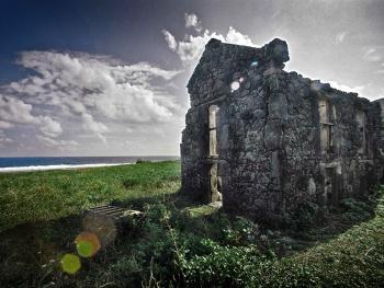 巴丹群岛石屋11