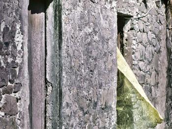 巴丹群岛石屋