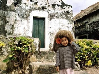 巴丹群岛石屋03
