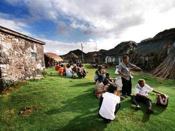 巴丹群岛石屋06