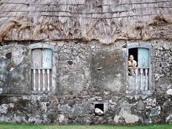 巴丹群岛石屋07