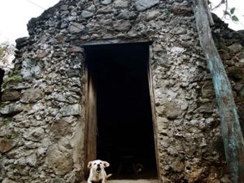 巴丹群岛石屋09