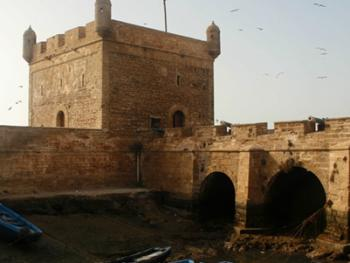 索维拉的城墙8