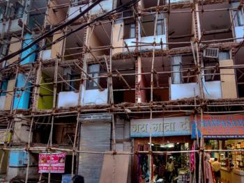 新德里的市政工程02