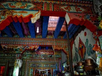 探访藏族民居10