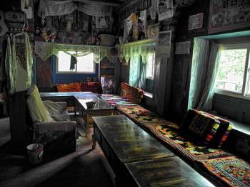 探访藏族民居11