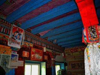 探访藏族民居12