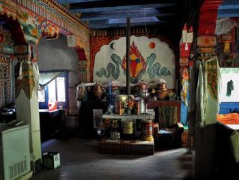 探访藏族民居09