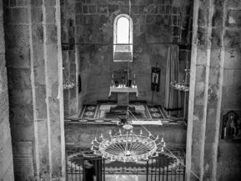 亚美尼亚的教堂10